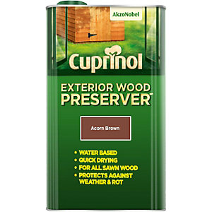 Sprayable Wood Preserver Fencing Decking Treatments