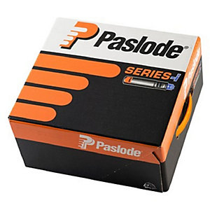 Paslode IM360CI Handy Pack Galvanised Plus 63 x 2.8mm Nails & 1 Fuel Cell 141079