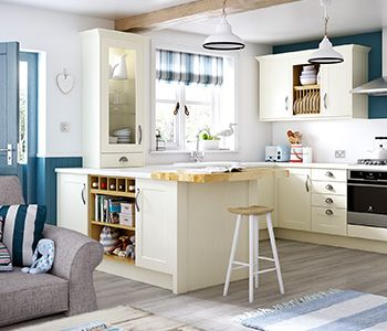 Family Kitchen ideas & Kitchen ideas \u0026 inspiration | Wickes.co.uk