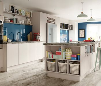 Kitchen style inspiration & Kitchen ideas \u0026 inspiration | Wickes.co.uk