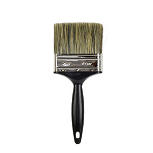 4Trade 4in Woodcare and Treatment Brush