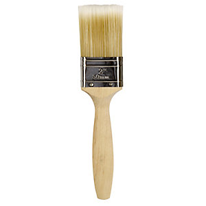 4Trade 2.0in All Purpose Synthetic Brush