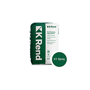 K Rend K1 Spray White (Minimum Order Qty of 10)