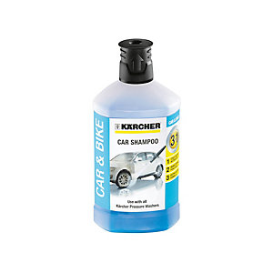 Karcher Car Shampoo for Cars & Bikes 1L