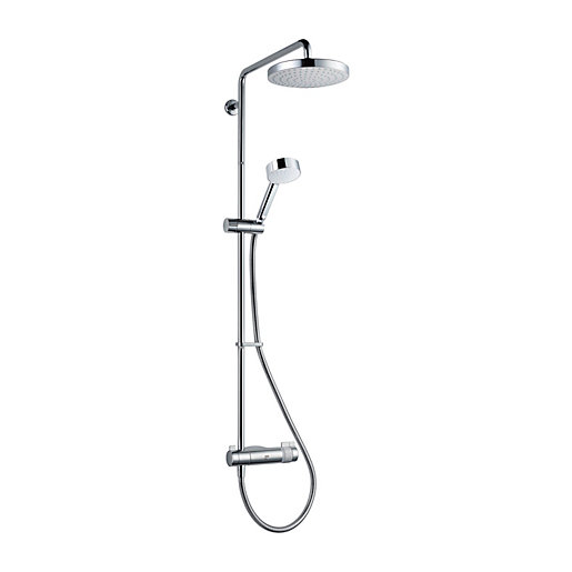 Mira Showers Agile ERD Thermostatic Mixer Shower Valve 1.1736.403