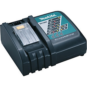 Makita 18V Lxt Compact Lithium Ion Battery Charger
