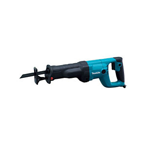 Makita 240V Reciprocating Saw With Tool-less Blade Change JR3050T/2