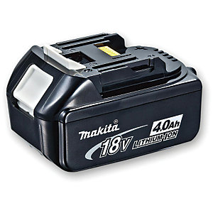 Makita 18V Li-ion 4.0AH LXT Battery BL1840
