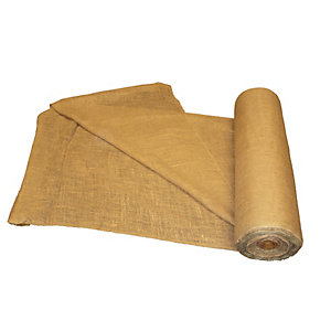 Hessian Frost Protection Roll 1830mm x 46m
