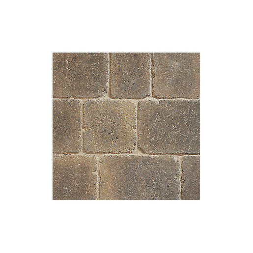 Marshalls Drivesett Tegula Original Harvest Block Paving 240mm x 160mm x 50mm - Pack of 284