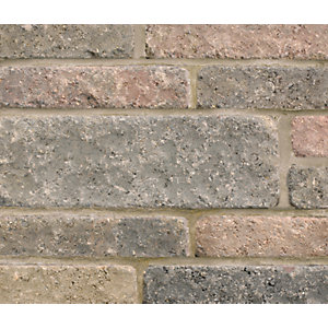 Marshalls Drivesett Tegula Walling Pack Traditional 300mm x 100mm x 65mm
