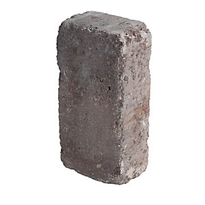Marshalls Drivesett Kerb Traditional 120mm x 80mm x 240mm - Pack of 192