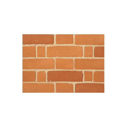 Michelmersh Facing Brick Hampshire Stock Downs Blend - Pack of 495