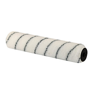 4Trade Medium Pile Woven Roller Sleeve 12in