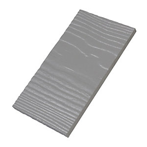 Marley Eternit Cedral Weatherboard C05 Grey 3600mm x 190mm x 10mm - England and Wales Only