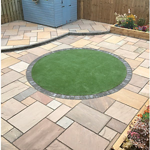 Natural Paving Classicstone Lakeland Project Pack 18.9m²