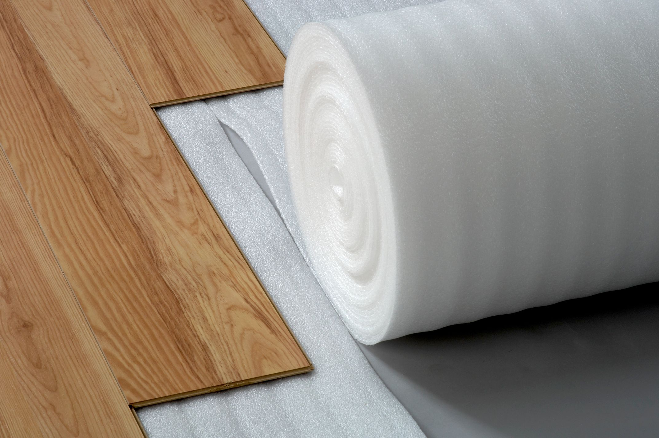 Can Carpet Underlay Be Used For Laminate Flooring Can I Install