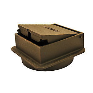 Plasson 3605001 Replacement Meter Boundary Surface Box