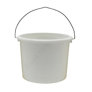 Plastic Paint and Filler Kettle 5L