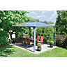 Palram Martinique 4300 Garden Gazebo