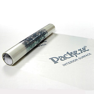 Packexe Interior Surface Protection Film 625mm x 100m