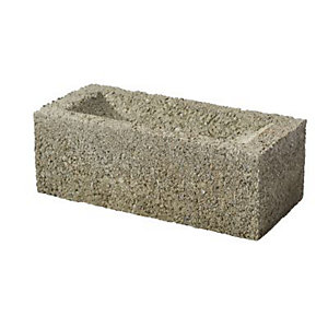 PD Edenhall Brick Buxton 73mm Frogged Common 22N - Pack of 384