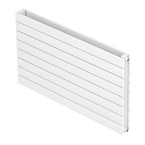 Quinn Aria Horizontal Double Panel Single Convector Radiator 578 x 800 mm QHP2104