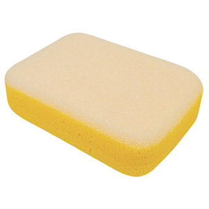 QEP VIT102913 Dual Purpose Grouting Sponge