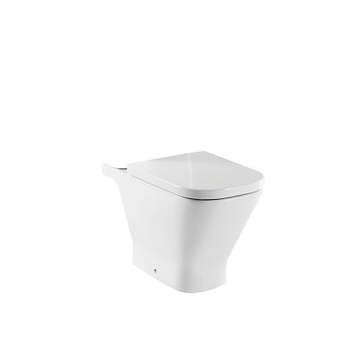 Roca Close-coupled Toilet Pan 342477000 (Pan Only)