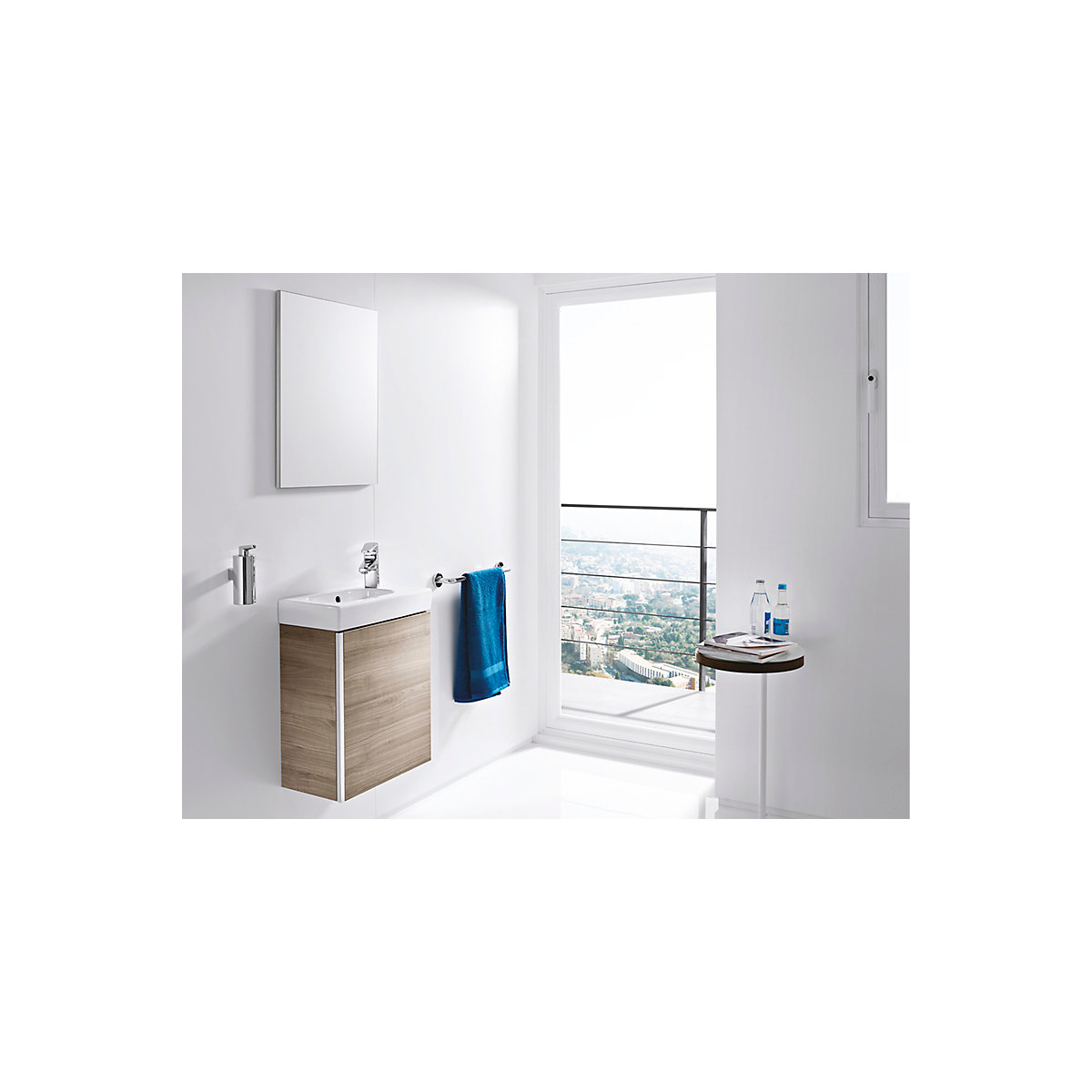 Roca Mini Furniture Suite Set | Travis Perkins