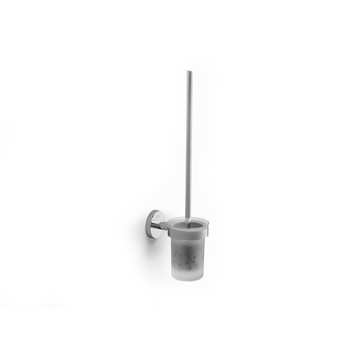 Roca 816715001 Twin Toilet Brush Holder | Travis Perkins