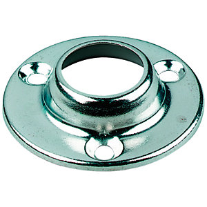 Rothley Standard Socket Chrome Plated 19mm