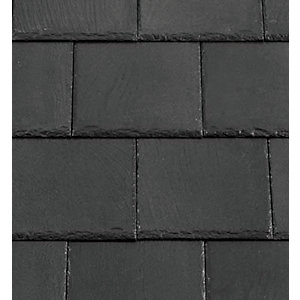 Redland Cambrian Roof Slate Grey Roofing Tile