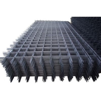 ROM Concrete Reinforcement Steel Fabric A252 48m X 24m