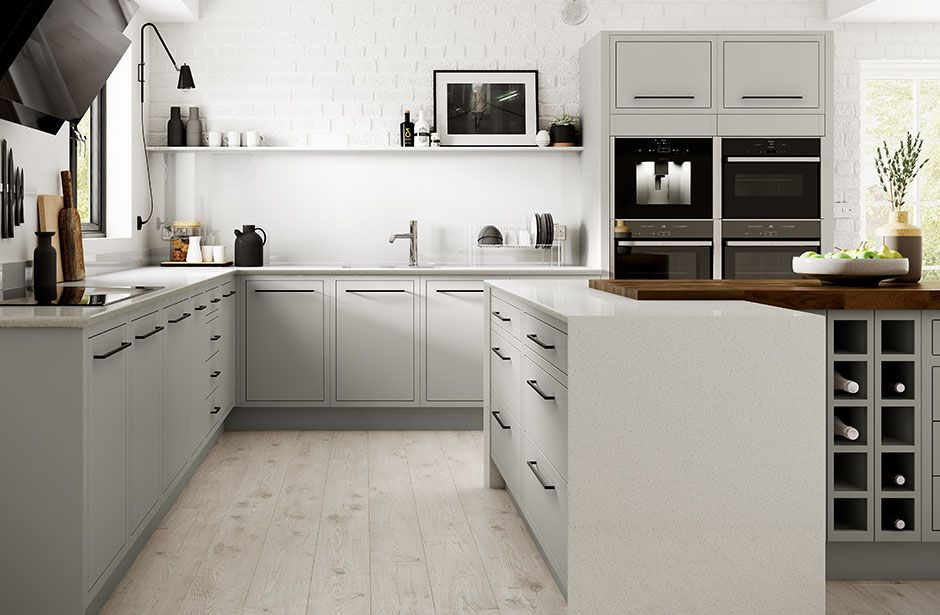 Best Value Kitchens Uk