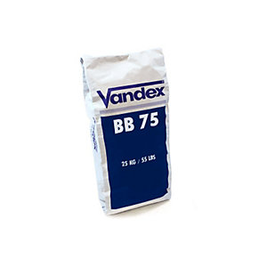 Vandex Surface Waterproofer BB75 25kg