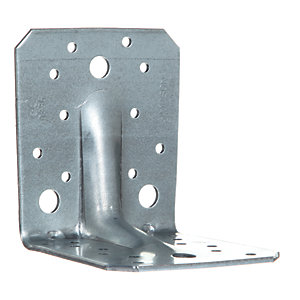 Simpson Strong-Tie Reinforced Angled Bracket 105 x 90 mm ABR105-R
