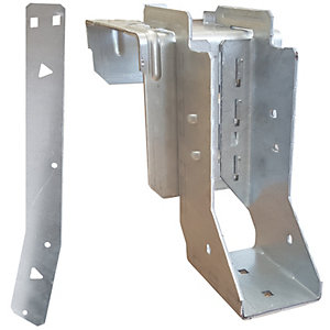 Simpson Strong-Tie Safety Fast Masonry Hanger 225 mm