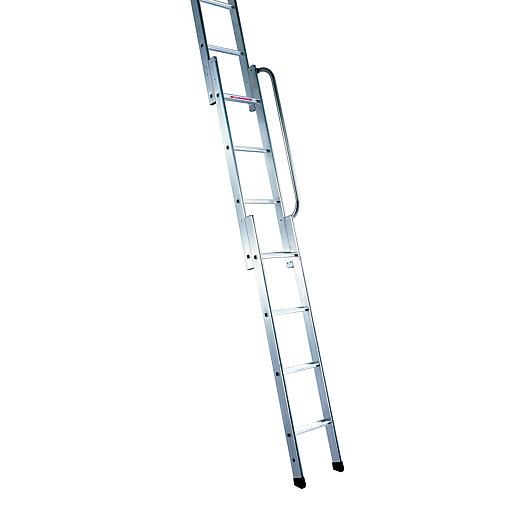 Youngman Easiway 3 Section 3m Loft Ladder