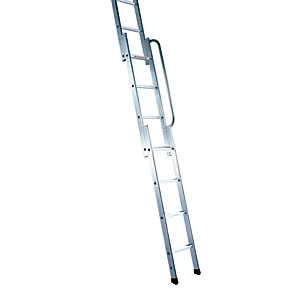 Youngman Easiway 3 Section 3.0m Loft Ladder