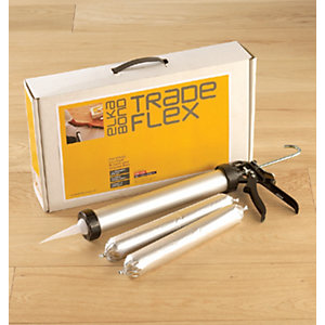 Elka Bond Trade Flex 18m2 Coverage (Pack 9)