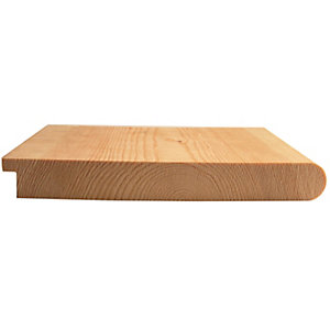 Softwood Windowboard Best Pattern S207 32mm x 225mm Finished Size 28mm x 215mm