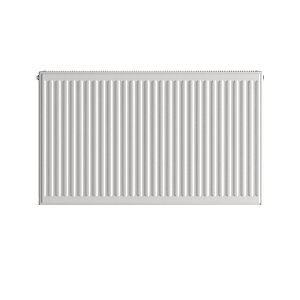 Stelrad Softline Compact Double Panel Single Convector (Type 21 -P+) Radiator 450mm x 1100mm