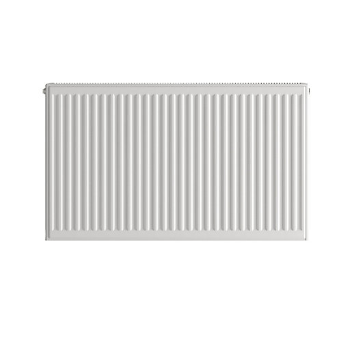 Stelrad Softline Double Convector K2 Central Heating Radiator 450mm x 2000mm 80452220