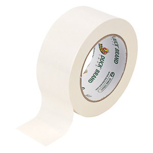 Duck Ultimate Cloth Tape 50mm x 25m Silver