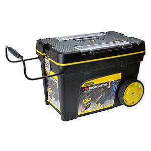 Stanley 1-92-902 Professional Mobile Tool Chest