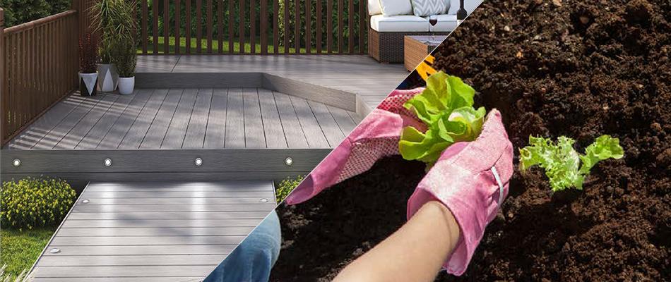 Get your home and garden ready for this Spring