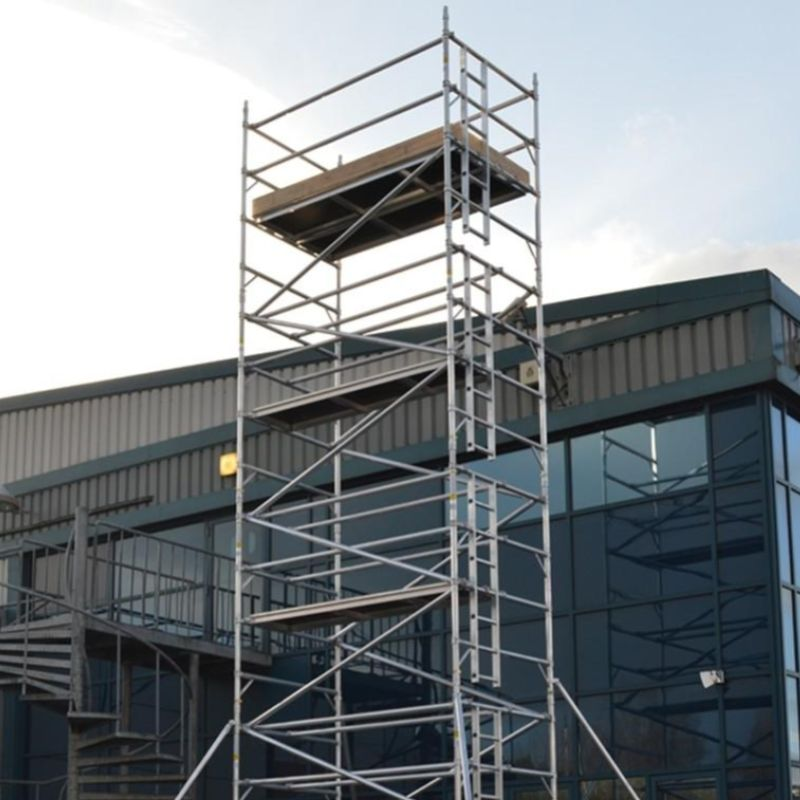 Alloy Tower Hire