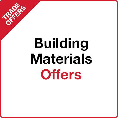 Building Materials Offers
