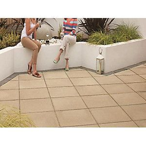 Decorative Concrete Paving Slabs